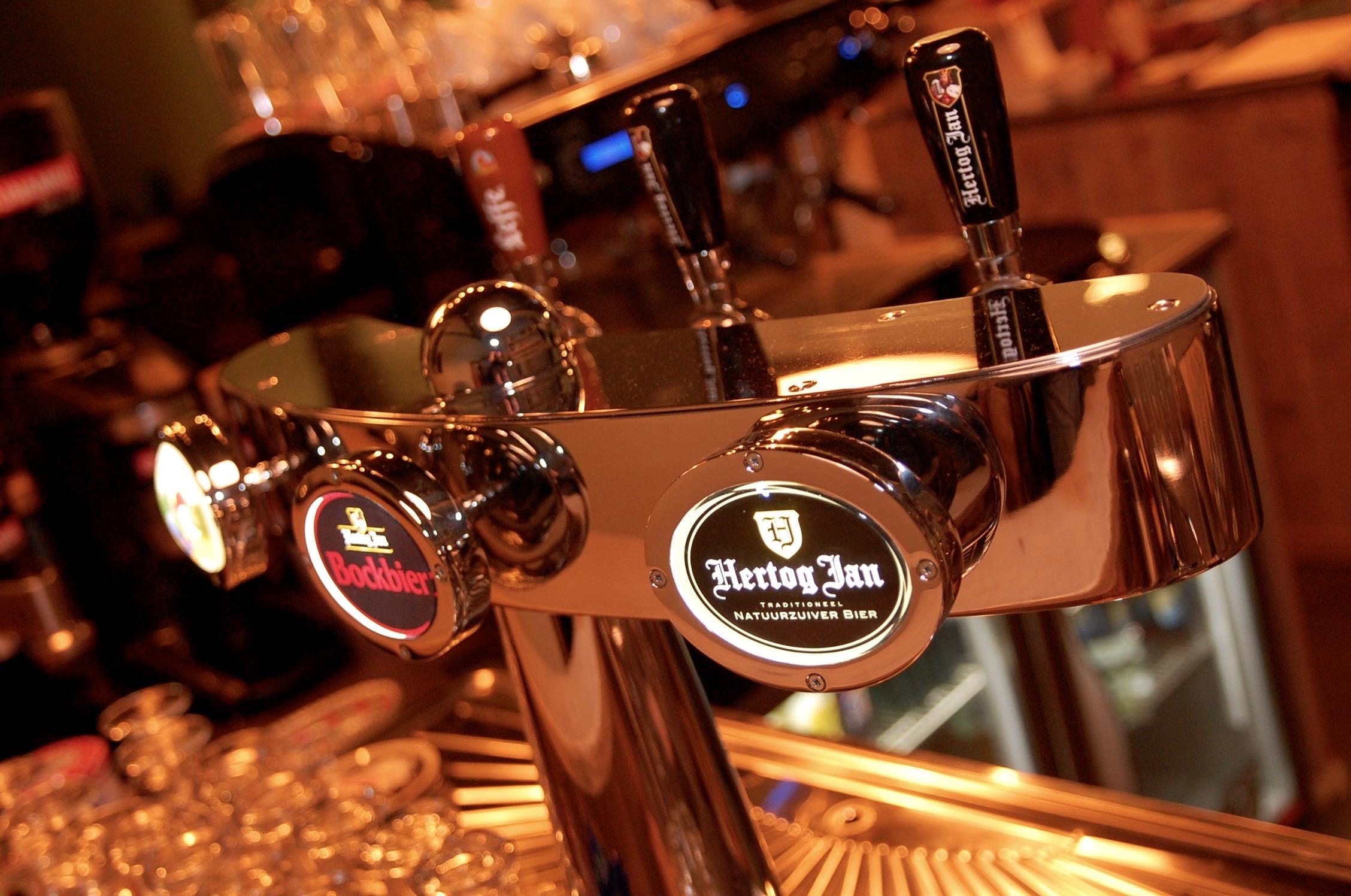 Biersoorten Brasserie Meer